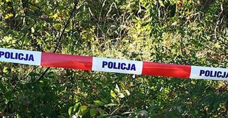 USTRZYKI24.PL: Zginął w lesie. Policja ustala okoliczności wypadku