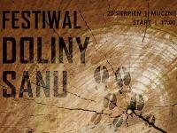 V Festiwal Doliny Sanu