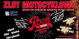 Rock Week w Stolicy Bieszczad