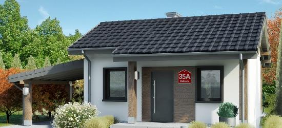 Dom do 35 m² bez pozwolenia na budowę? To jest możliwe!