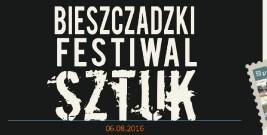 Bieszczadzki Festiwal Sztuk w Czarnej