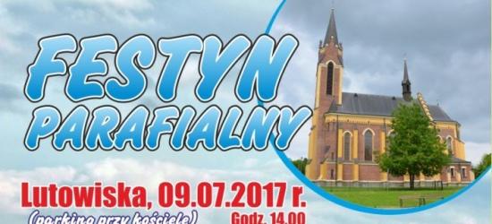 Festyn Parafialny w Lutowiskach
