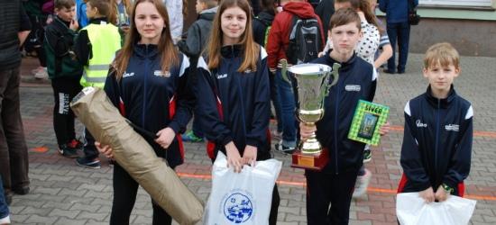 Wojewódzki Finał Turnieju Bezpieczeństwa w Ruchu Drogowym (ZDJĘCIA)