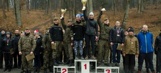 Terytorialsi z Podkarpacia rywalizowali w biegach przełajowych w Sanoku. Złoto przypadło gospodarzom (ZDJĘCIA)