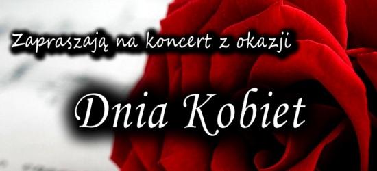 SANOK: Wyjątkowy koncert z okazji Dnia Kobiet w PWSZ