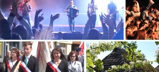 BIESZCZADY24.PL: Imprezowy rozkład jazdy na długą majówkę! Koncerty, konkursy, wystawy i eventy sportowe