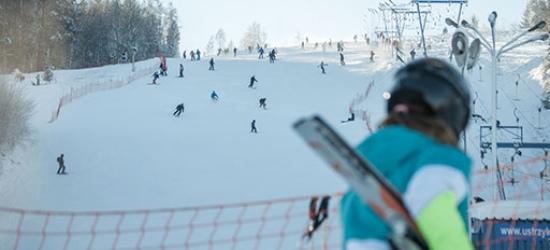 GOPR: Wybierasz się w ferie na narty? To tylko w Bieszczady!