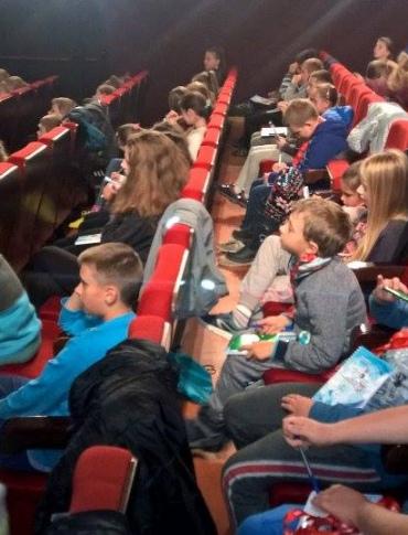 USTRZYKI24.PL: Filia Politechniki Dziecięcej rozpoczyna szósty semestr zajęć (ZDJĘCIA)