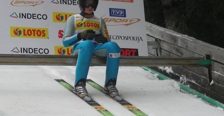NASZ PATRONAT: Zimowe mistrzostwa w skokach narciarskich i kombinacji norweskiej